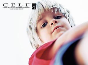 Ultbildning i CELF-4